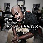 Pettidee Pzilla Beatz Vol# One