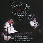 Richie Ray Sonido Bestial