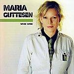 Maria Guttesen Wide Open