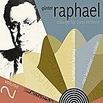Bernhard Hartog Günter Raphael: Dialoge Für 2 Violinen