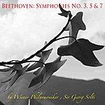 Wiener Philharmoniker Beethoven: Symphonies Nos. 3, 5 & 7