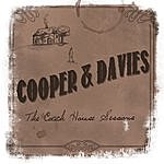 Cooper The Coach House Sessions - Ep