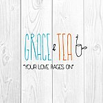 Grace Your Love Rages On