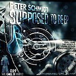 Peter Schmidt Suspposed To Be