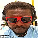 Michael Lion Dreadlocks In Babylon (Unplugged)
