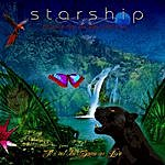 Starship It's Not The Same As Love