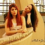 Meli Tonight Let's Fall In Love