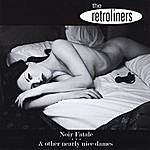 The Retroliners Noir Fatale