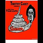 Frank Zappa The World's Greatest Sinner (Original Motion Picture Soundtrack) [Timothy Carey Presents:]