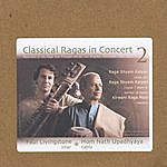 Paul Livingstone Classical Ragas In Concert 2
