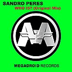 Sandro Peres Who Is?