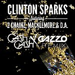 Clinton Sparks Gold Rush (Cash Cash X Gazzo Remix)