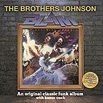 The Brothers Johnson Blam! (With Bonus Track)