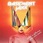 Basement Jaxx What A Difference Your Love Makes (Ep)