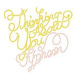Typhoon Thinking About You (Single)