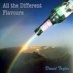 Daniel Taylor All The Different Flavours