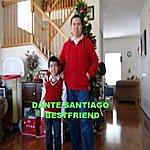 Dante Santiago Bestfriend