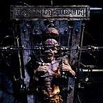 Iron Maiden The X-Factor