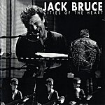 Jack Bruce Cities Of The Heart