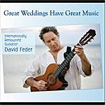 David Feder Great Weddings Have Great Music