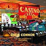 Greg Connor Casino Chip