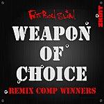 Fatboy Slim Weapon Of Choice (Remix Comp Winners)