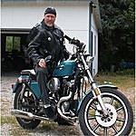 Craig Smith Easy Desert Ride At Sunset