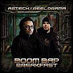 Aztech Boom Bap Breakfast