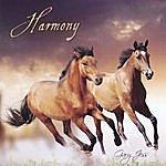 Gary Jess Harmony