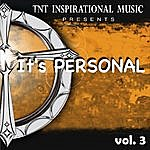 Johnnie Taylor It's Personal, Vol. 3