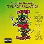 Mac Dre Mac Dre Presents The Rompalation