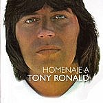 Tony Ronald Homenaje A Tony Ronald