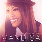 Mandisa Overcomer (Deluxe Edition)