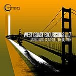 DJ MFR West Coast Excursion Vol. 7 Mixed And Compiled By Dj Mfr