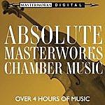 Juilliard String Quartet Absolute Masterworks - Chamber Music