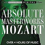 Tafelmusik Baroque Orchestra Absolute Masterworks - Mozart