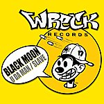Black Moon U Da Man / Slave