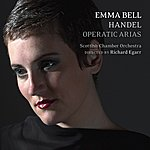 Scottish Chamber Orchestra Handel, G. F.: Operatic Arias