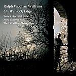 James Gilchrist On Wenlock Edge
