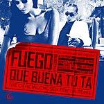 Fuego Que Buena Tu Ta Chosen Few D R Remix (Feat. Black Point, Mozart La Para, Los Pepes, Monkey Black, Sensato Del Patio & Villanosam)
