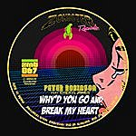 Peter Robinson Why'd You Go And Break My Heart (Feat. Cheryl James)
