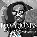 Davy Jones Big Booty (Docwell Record'z)