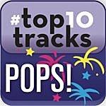 Arthur Fiedler #top10tracks - Pops!