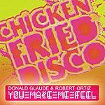Donald Glaude You Make Me Feel (Original Mix)