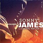 Sonny James The Capitol Top Ten Hits Vol. 2
