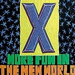 X More Fun In The New World