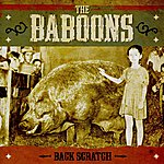 The Baboons Back Scratch