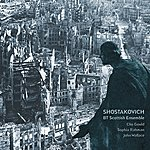 John Wallace Shostakovich: Chamber Symphony, Op. 110a - Piano Concerto No. 1 - 2 Pieces For String Octet, Op. 11