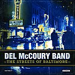 The Del McCoury Band The Streets Of Baltimore
