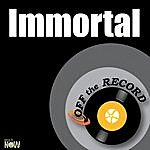 Off The Record Immortal - Single